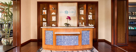spa del rey four seasons marina del rey
