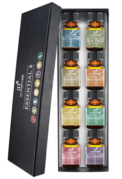 Top-8-Essential-Oil-Set