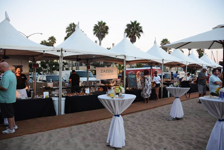Richstone Family Center presents their charitable 3rd Annual Endless Summer Beach Party