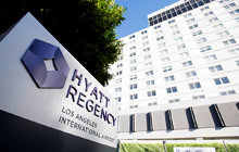 los angeles hyatt regency los angeles international airport