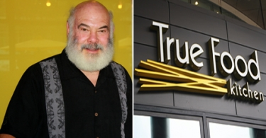 Dr. Andrew Weil, True Food Kitchen