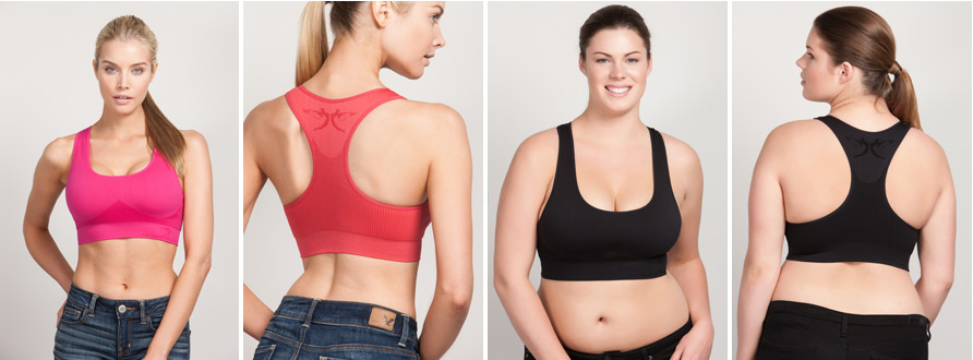 The Breast Whisperer Bra