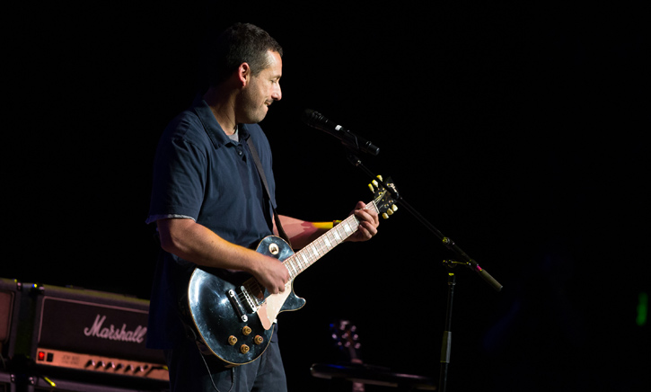 Adam Sandler Now Performing At The Chelsea at Cosmopolitan Las Vegas