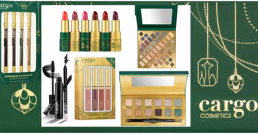 Cargo Cosmetics Partners with Neon Hitch for a Cool Limited Edition Makeup Collection