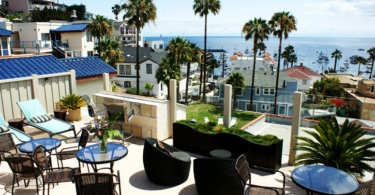 "Catalina Express and Paradise Package Hotel Partners Offer Great ""Best of Winter"" Packages"