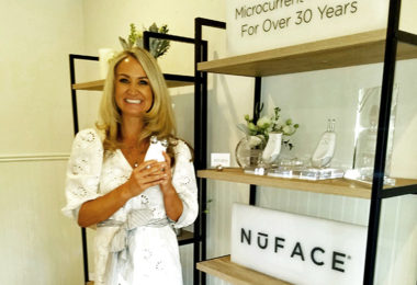 NuFace Launches FDA-Approved NuBody by NuFace