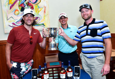 The Golf Classic to Benefit Athletes Vs Cancer Powered by The Glenlivet and Malbon Golf