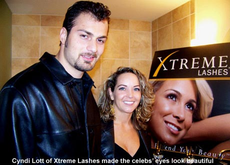 Xtreme Lashes