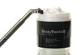 BodyTools Shave Cream
