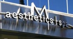 M Aesthetics Spa