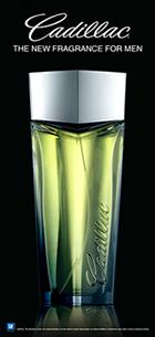 Cadillac Fragrance for Men