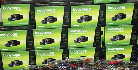 bodybug