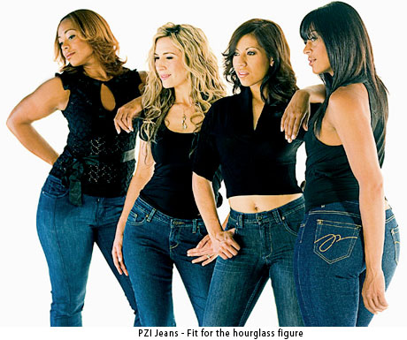 2ec5c579822cb Jeans You ll Look Amazing in from PZI Jeans
