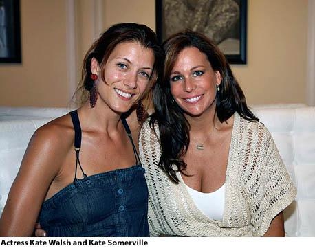 Image result for kate somerville celebrity clients