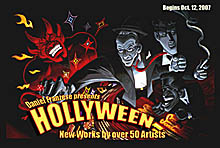 hollyween