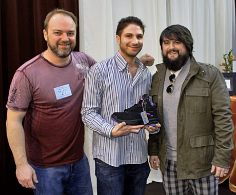 Distinctive Assets Host Grammy Gift Lounge For 52nd Annual