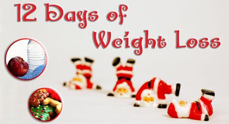 Holiday weight loss and fat loss tips