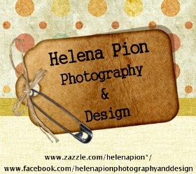 Helena Pion Photography and Design