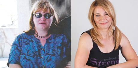 Helen M. Ryan  21 Days to Change Your Body