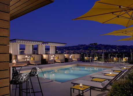 The Hotel Wilshire Offers Special Discount Packages La S