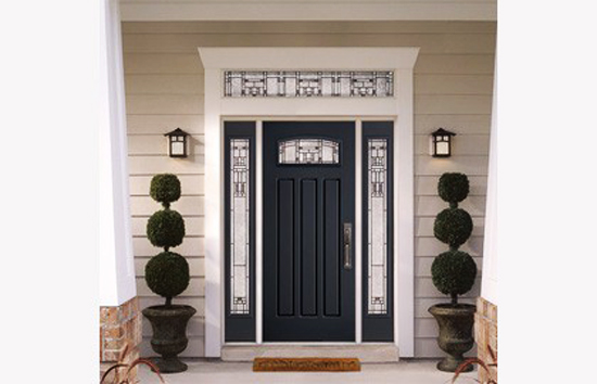 Entry Doors From Renewal By Andersen Of Orange County To Grace Your