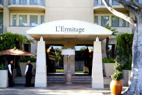L Ermitage Beverly Hills
