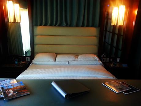 Shade Hotel, Manhattan Beach