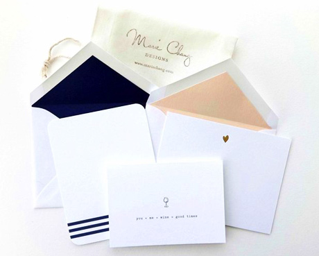 Marie Chang Designs