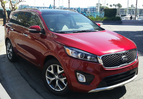 Kia Has Become Synonymous With Solid Performance And Strong Value The 2016 Soo Sx V6 Awd Extends This Retion But Throws In Extra Toughness