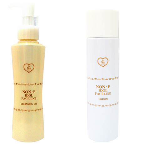 non-f-cleansing-oil-lotion