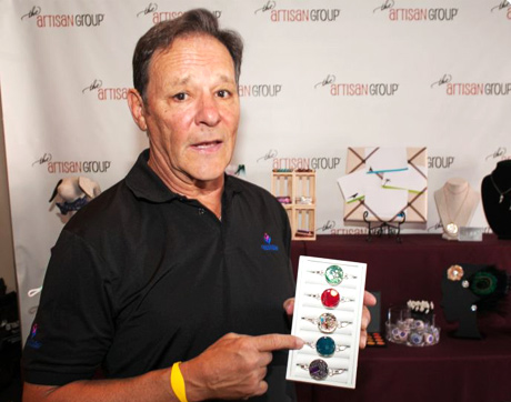 Chris Mulkey - NOMINEE for Whiplash with Motherbored.