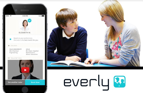 Everly Tutoring