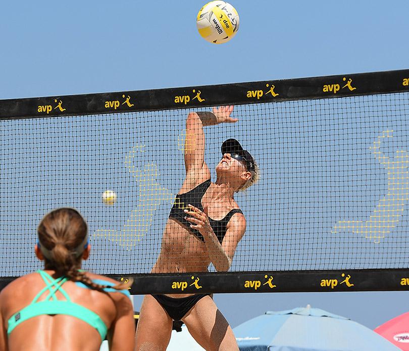 AVP Hermosa Beach