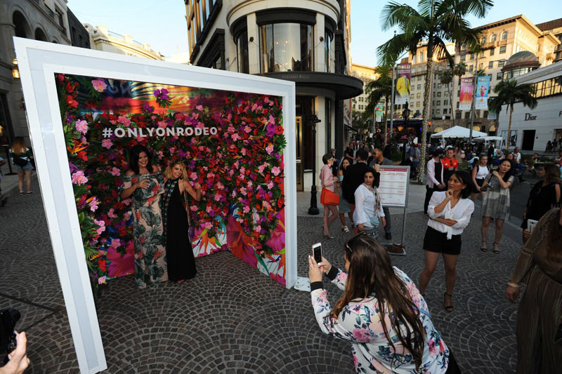 BOLD: Beverly Hills Open Later Days in August