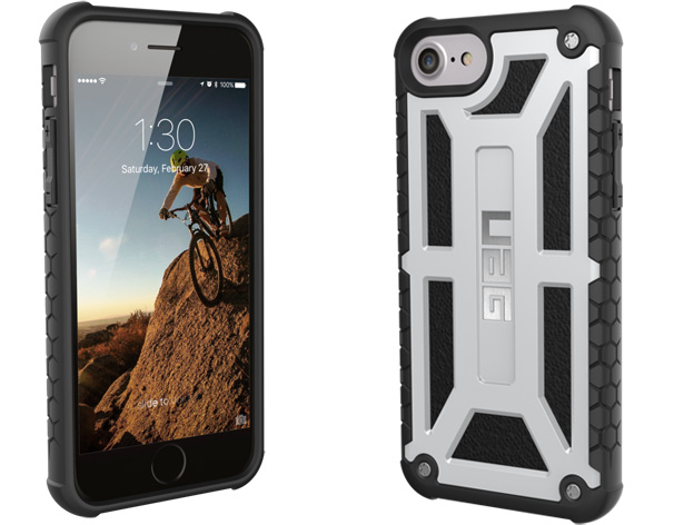 Urban Armor phone case