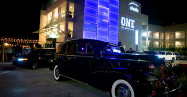 Shade Hotel Redondo Beach Celebrates Their One Year Anniversary