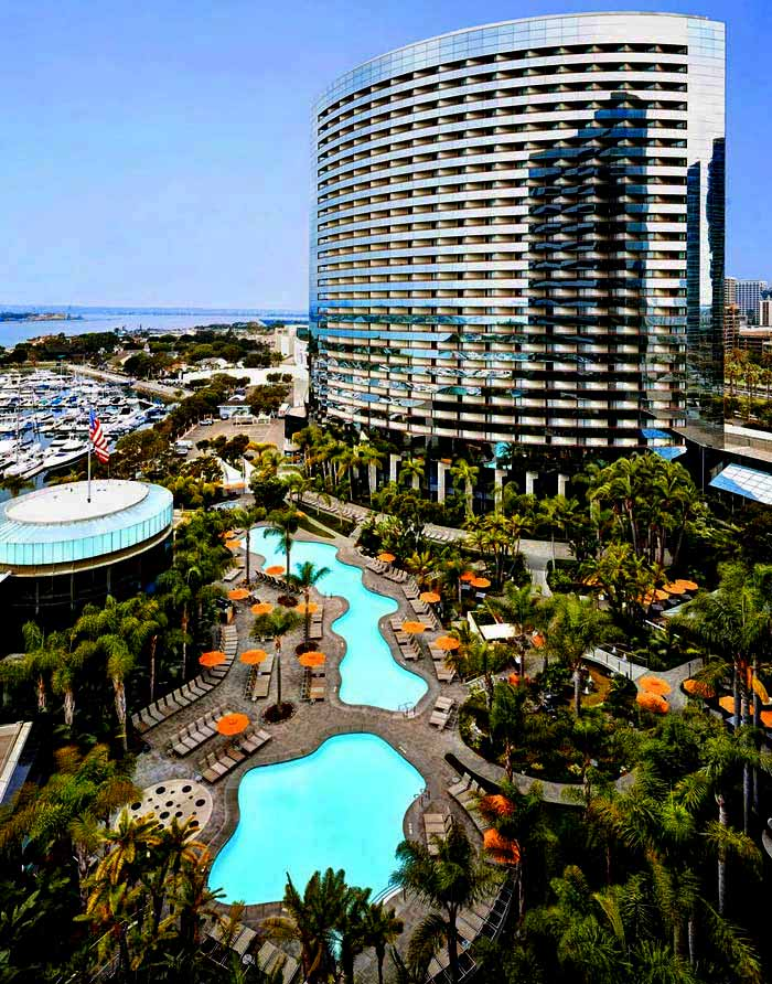 Marriott Marquis Hosts San Diego Bay Wine & Food Festival Events