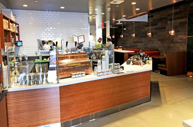 Primal Kitchen Opens In Culver City La S The Place Los