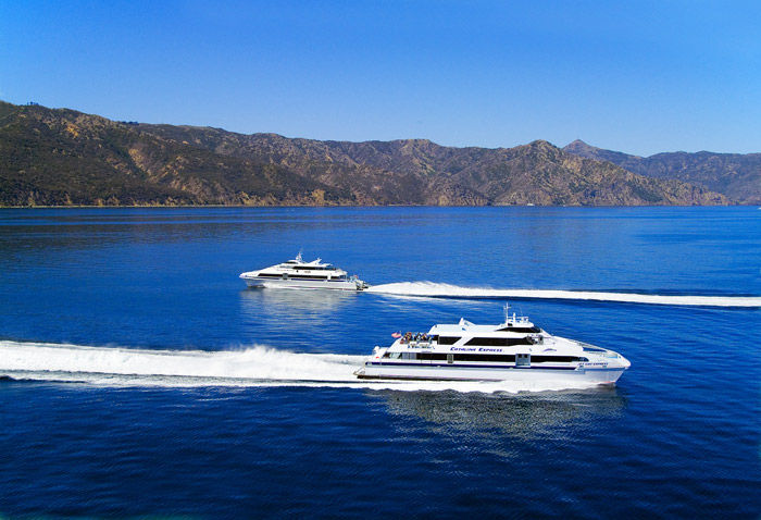 """Catalina Express and Paradise Package Hotel Partners Offer Great """"Best of Winter"""" Packages"""
