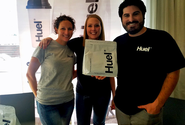 Healthy Brand Showcase - Heul