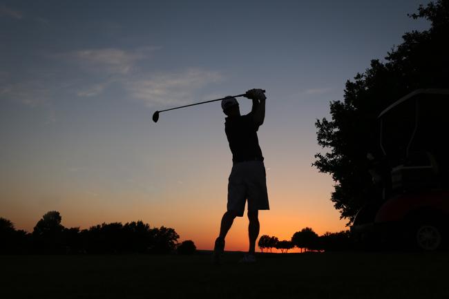 Avery Ranch and Teravista Golf Course