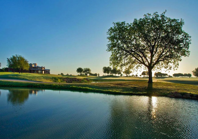 Avery Ranch and Teravista Golf Course