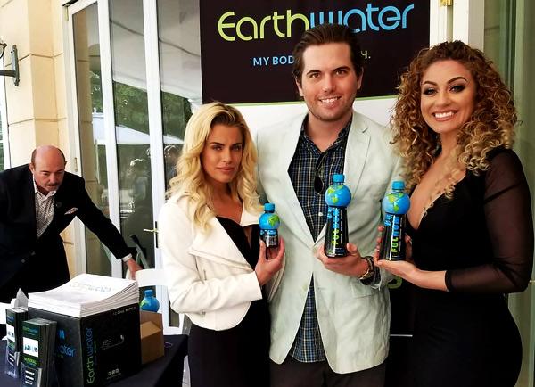 Earthwater, with Tyler Emery