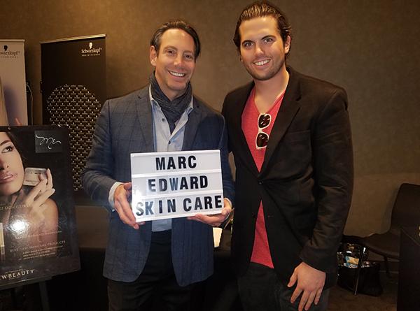 Marc Edwards Skin Care
