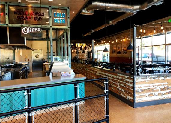 San Pedro Fish Market Grille Now Open in Palos Verdes