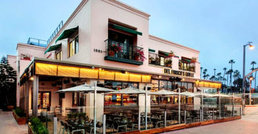 Del Frisco's Grille Santa Monica Introduces New Beachside Brunch Menu