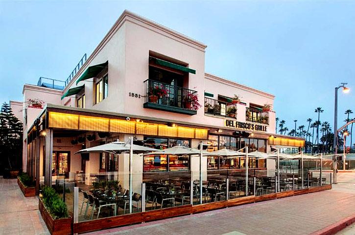 Del Frisco's Grille Santa Monica Introduces New Beachside Brunch Menu