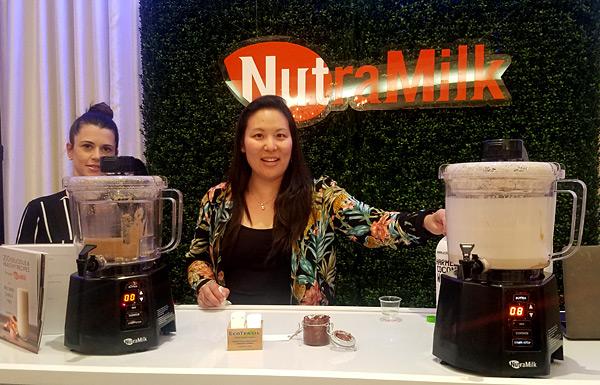 The Nutramilk