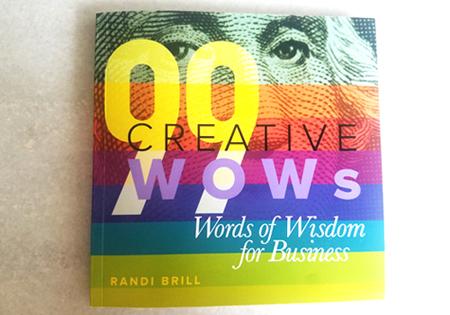Randi Brill WOW