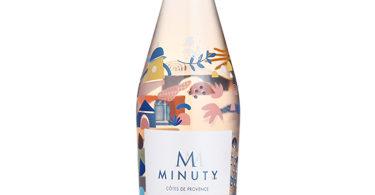 Château Minuty M de Minuty Rose Limited Edition 2017